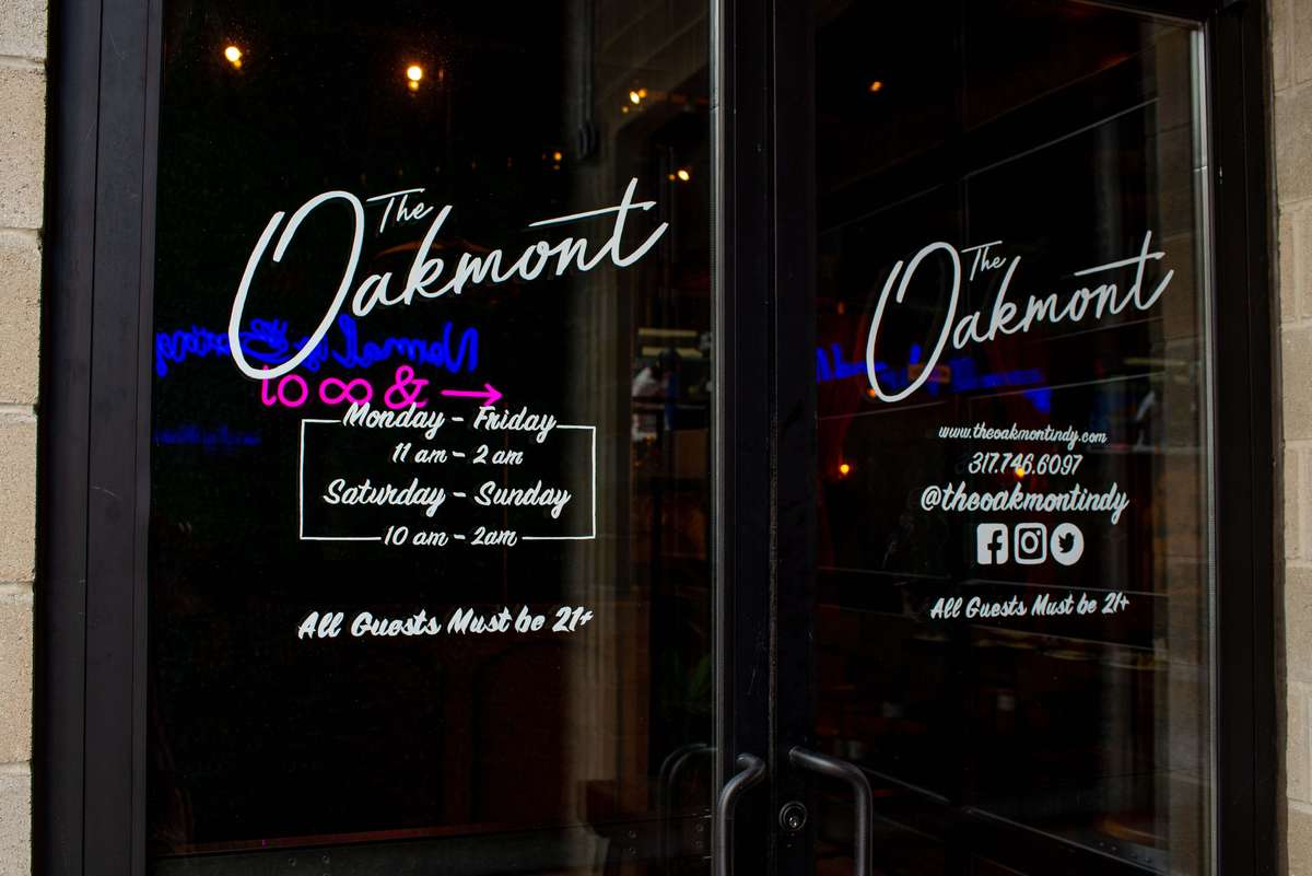 the oakmont