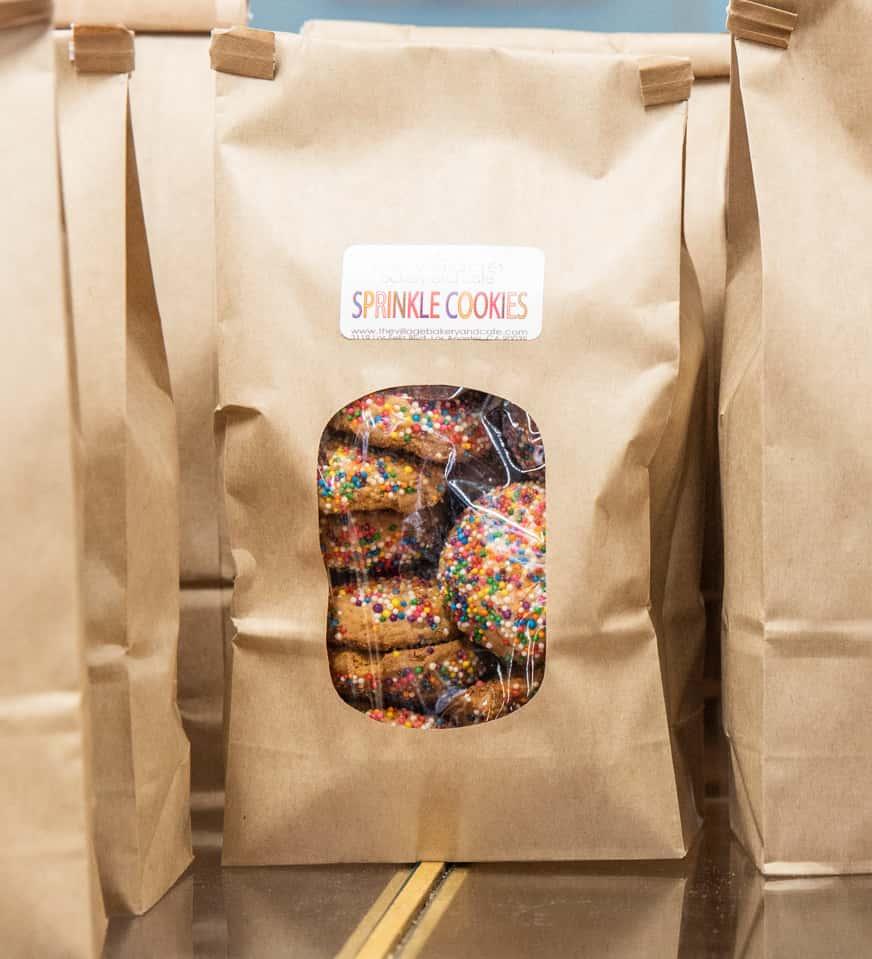 Sprinkle Cookies (1lb Bag)