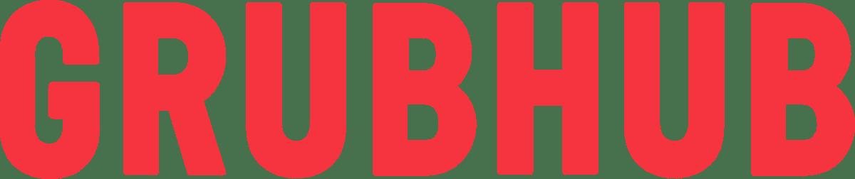 Grubhub order online