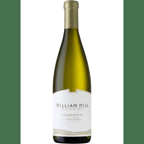 William Hill - Chardonnay