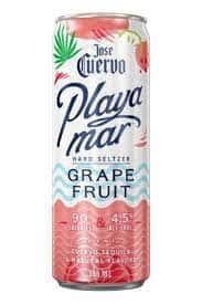 Playa Mar Seltzer- Grapefruit