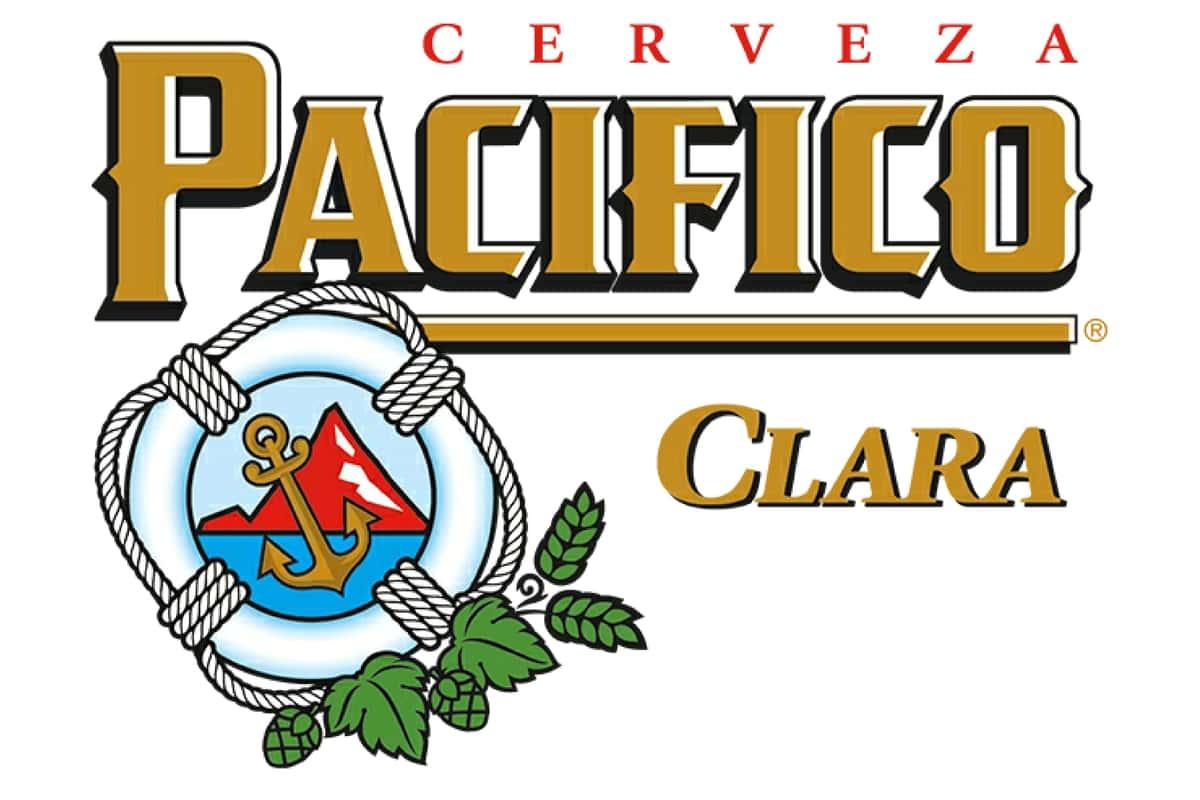 Pacifico Clara - Lager