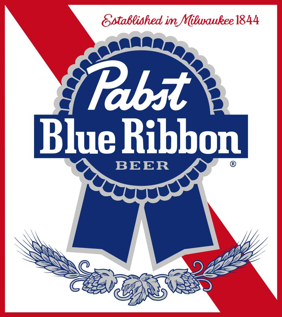PBR - Pabst - Lager
