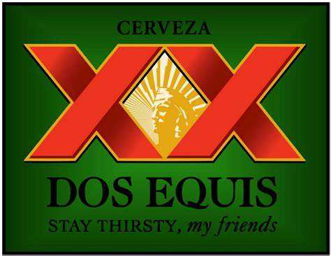 Dos Equis Amber - Lager