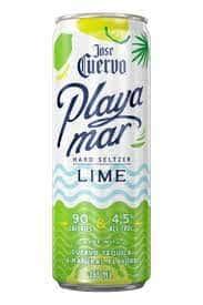 Playa Mar Seltzer- Lime