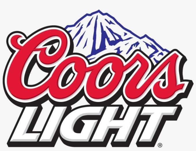 Coors Light - Lager