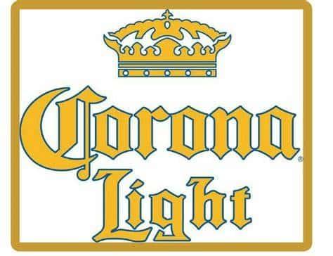 Corona Light - Lager