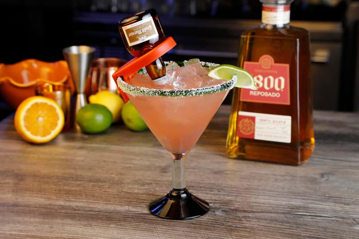 Grand Cadillac Margarita
