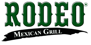 rodeo mexican grill logo