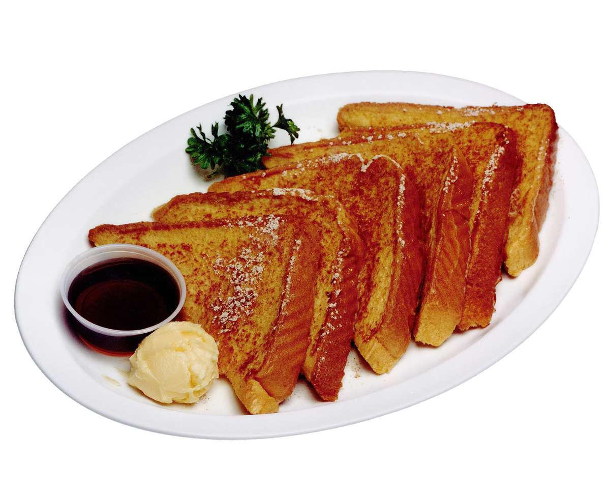 19. French Toast