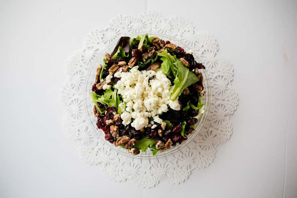 Spring Fling Salad
