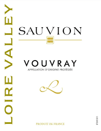 Sauvion Vouvray, Chenin Blanc, France