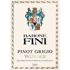 Barone Fini Valdadige, Pinot Grigio, Italy