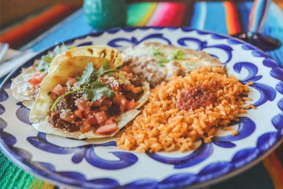 Chipotle Short Rib Tacos
