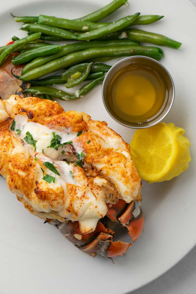 Large Lobster Tail