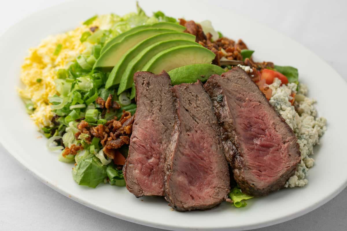 Derby Cobb Salad