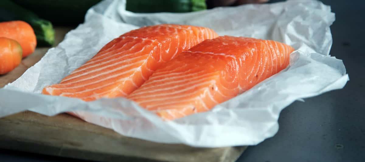 9 oz Atlantic Salmon