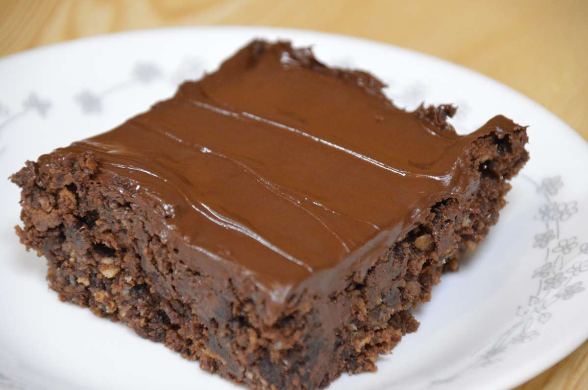 Chocolatey Brownies
