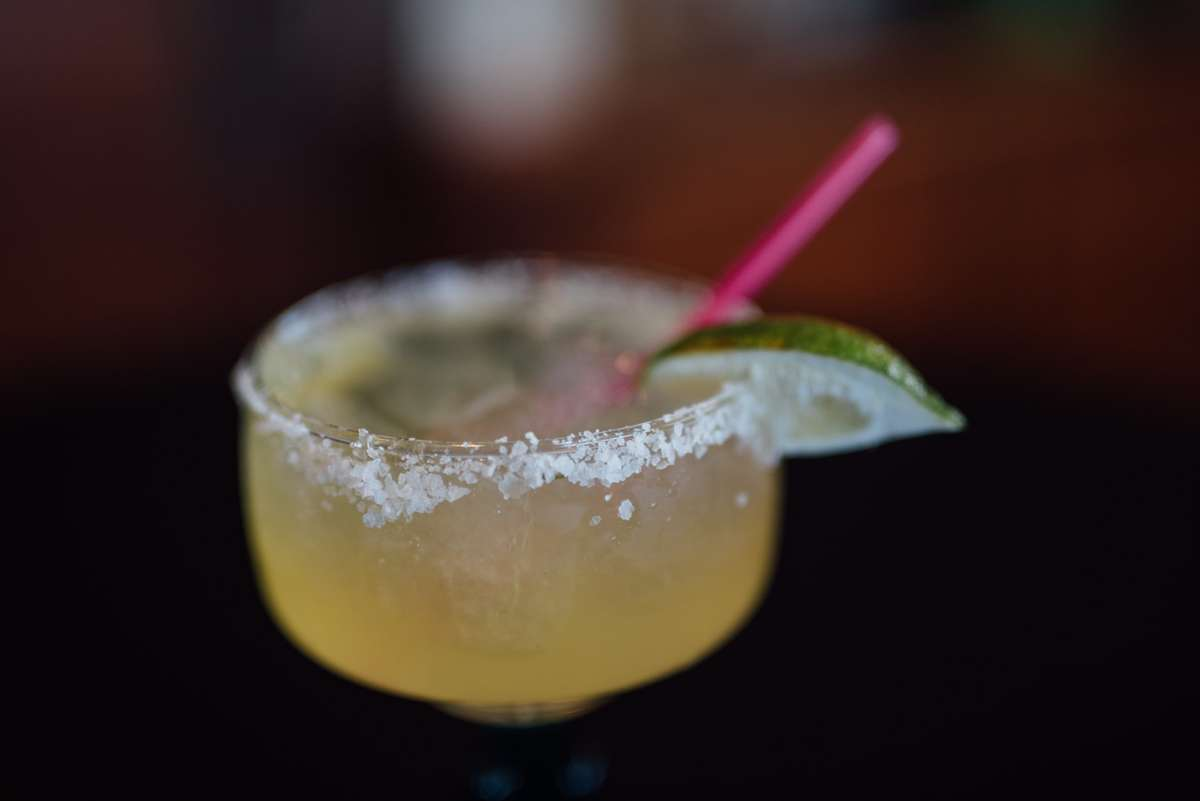 Famous Peppers Margarita