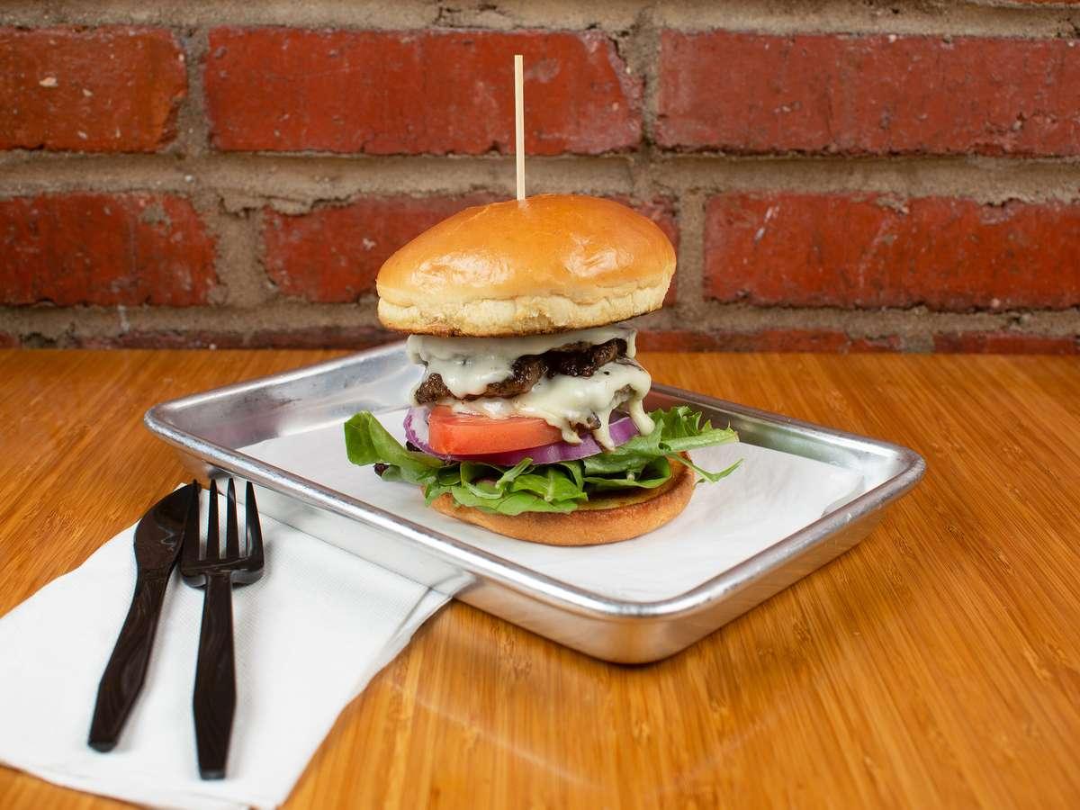 Haute Burger