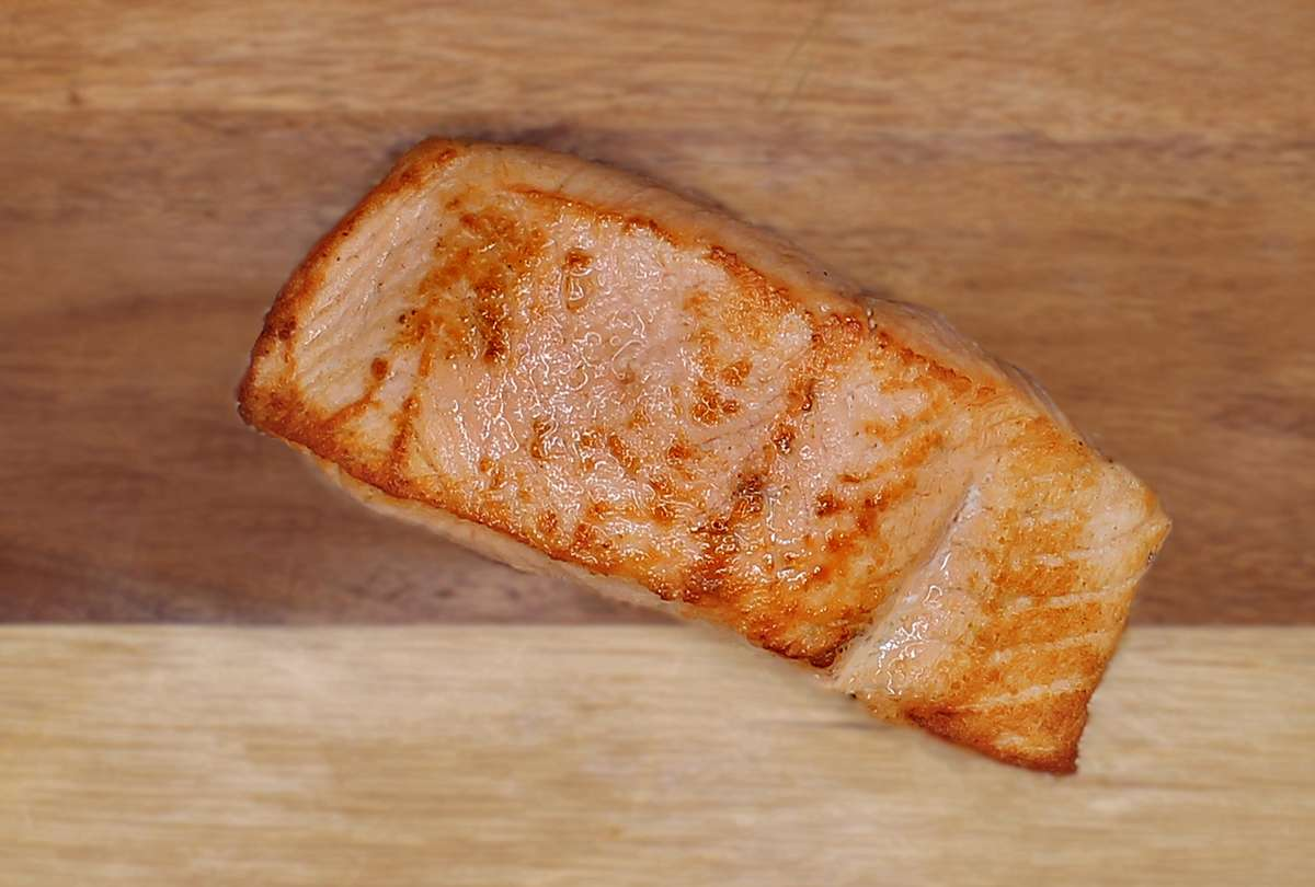 *Verlasso Salmon