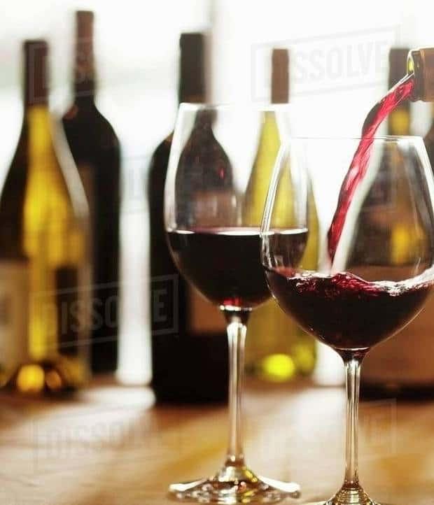 Bottles of Wine To Go!