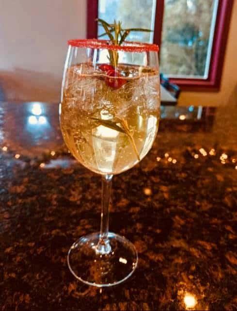 Brews-Cocktails- Wines