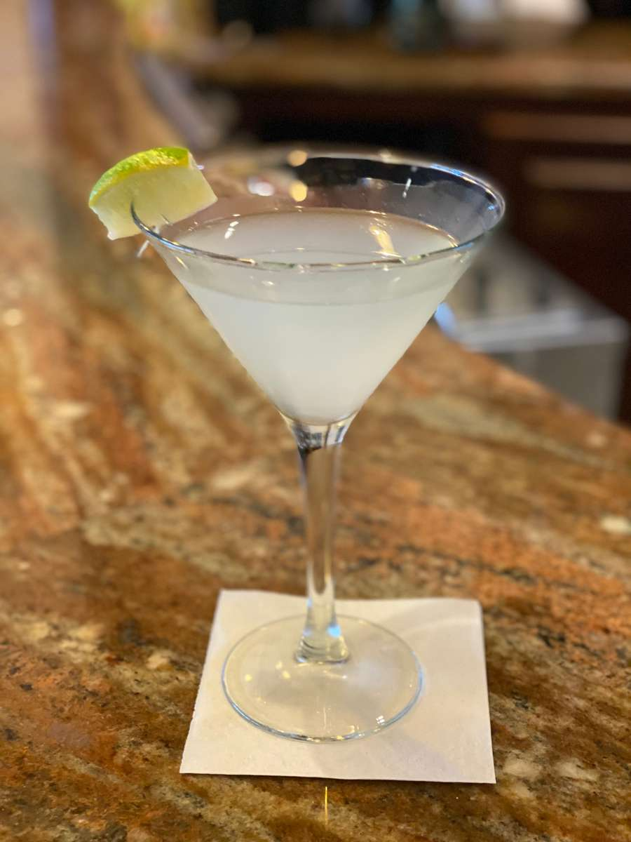 Cocktail Suggestion: Gin Gimlet