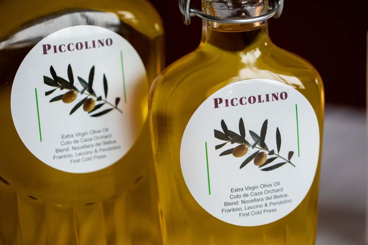 Signature Olive Oil