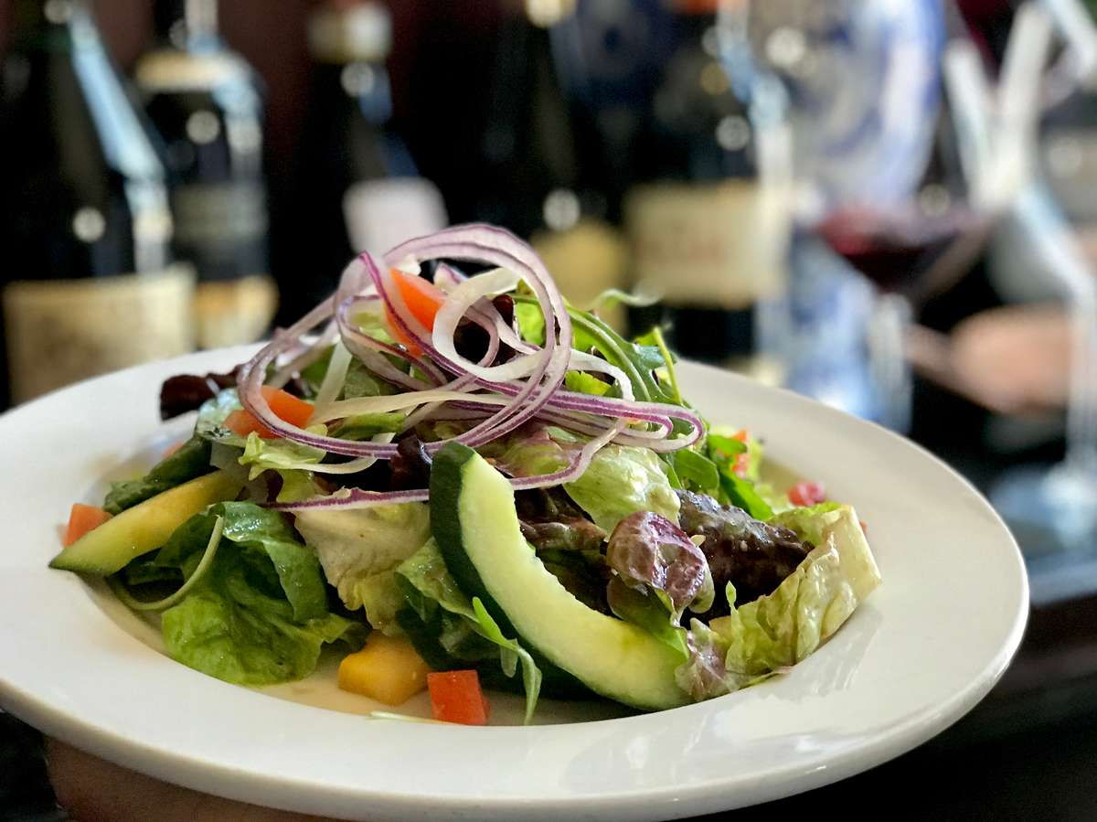 Piccolino Salad