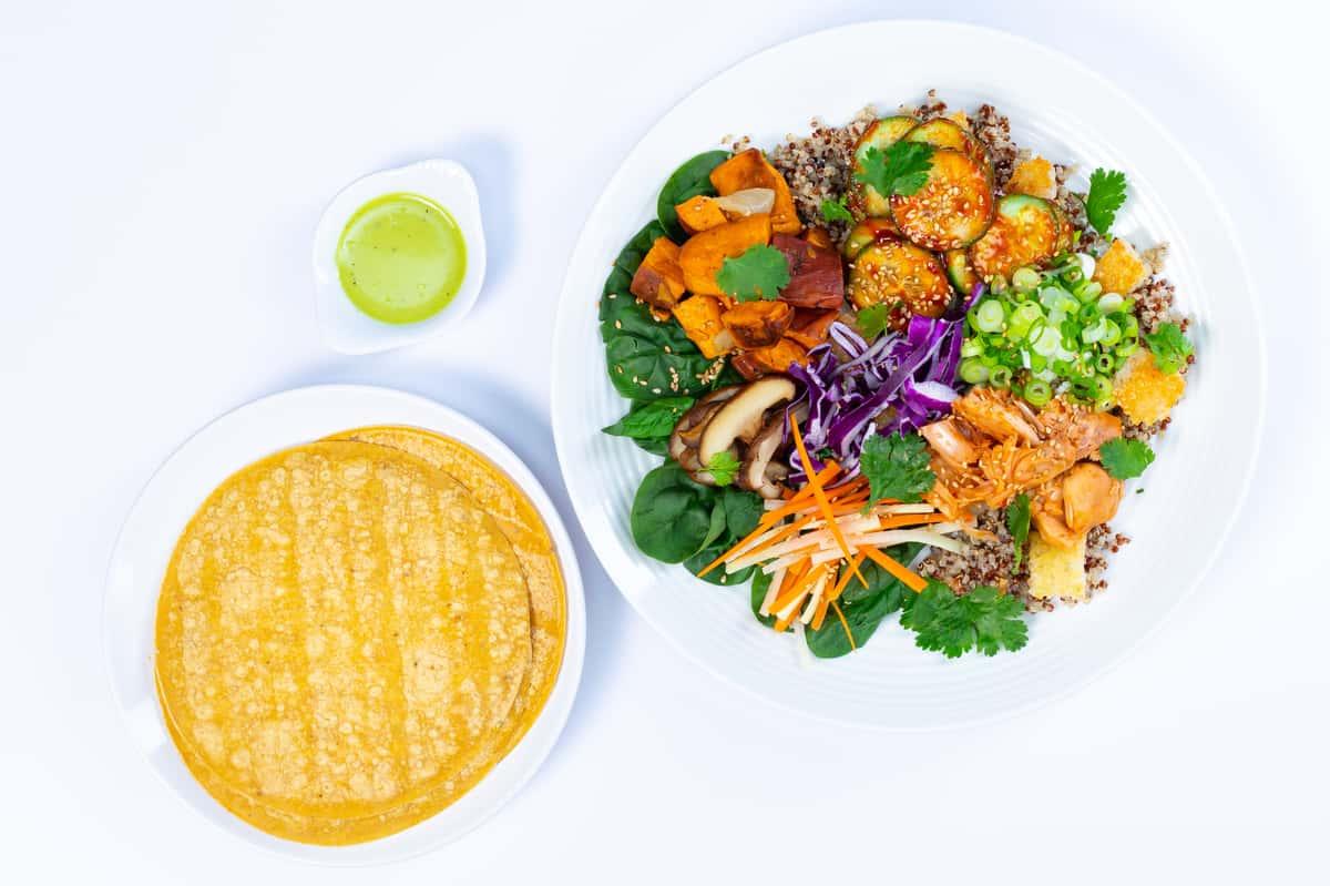 Seoul Food Bowl