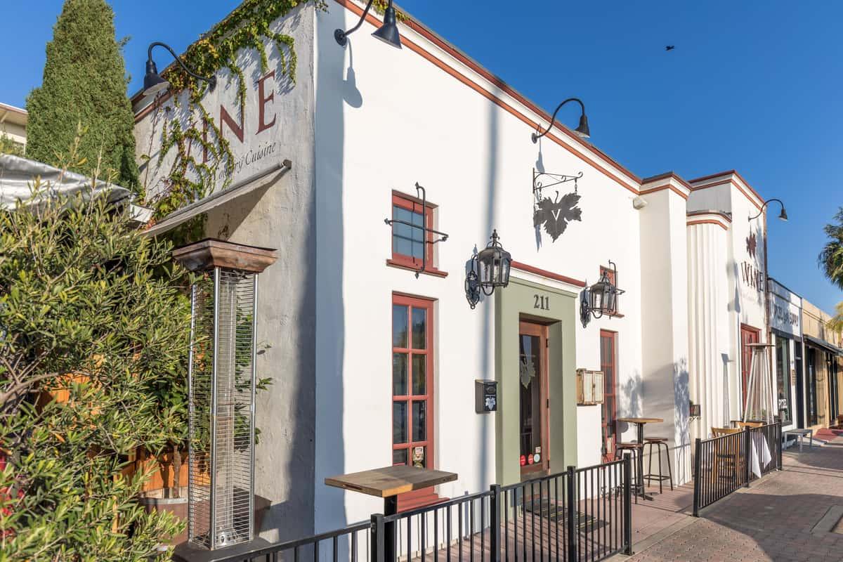 Photo of Vine Restaurant