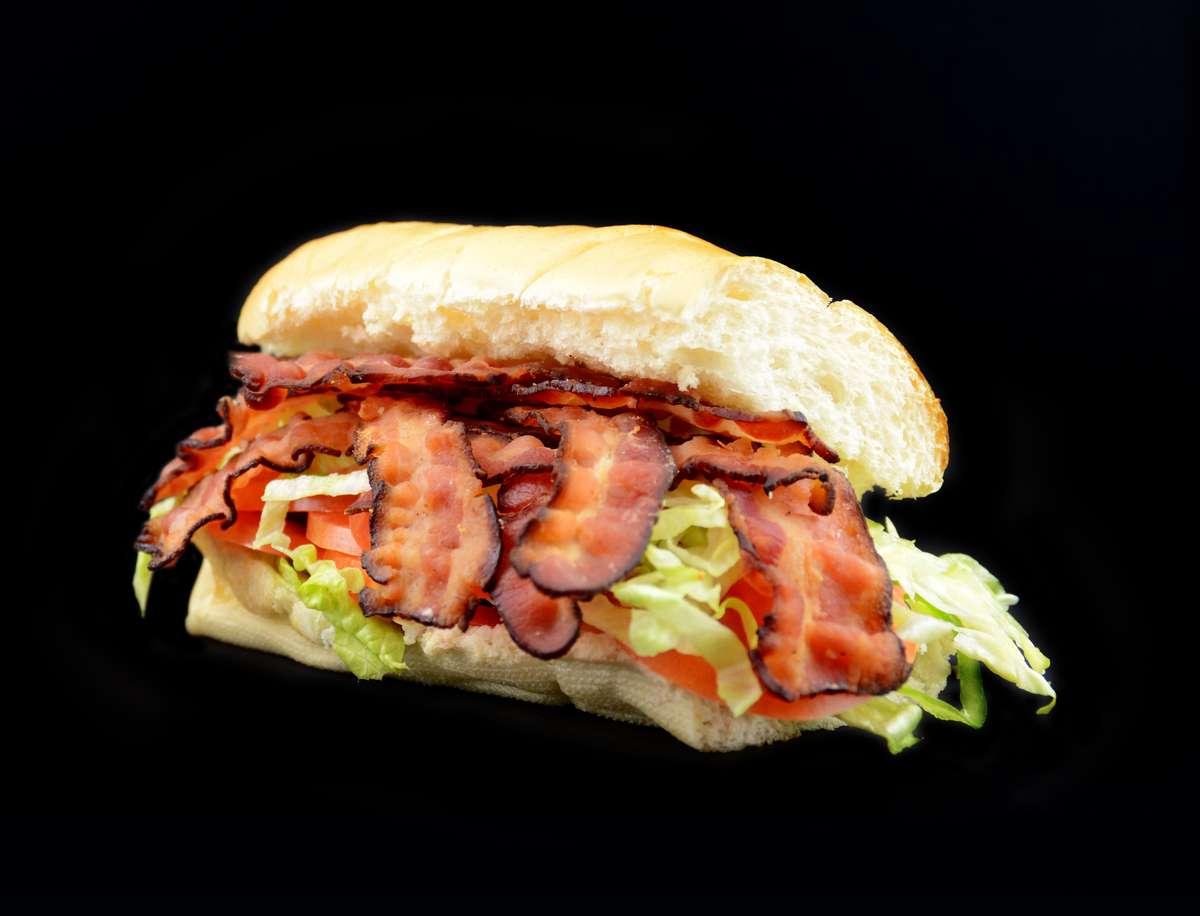 #13 Ba-Ba-Bacon