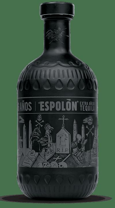 Espolon 6 Anos Extra Anejo