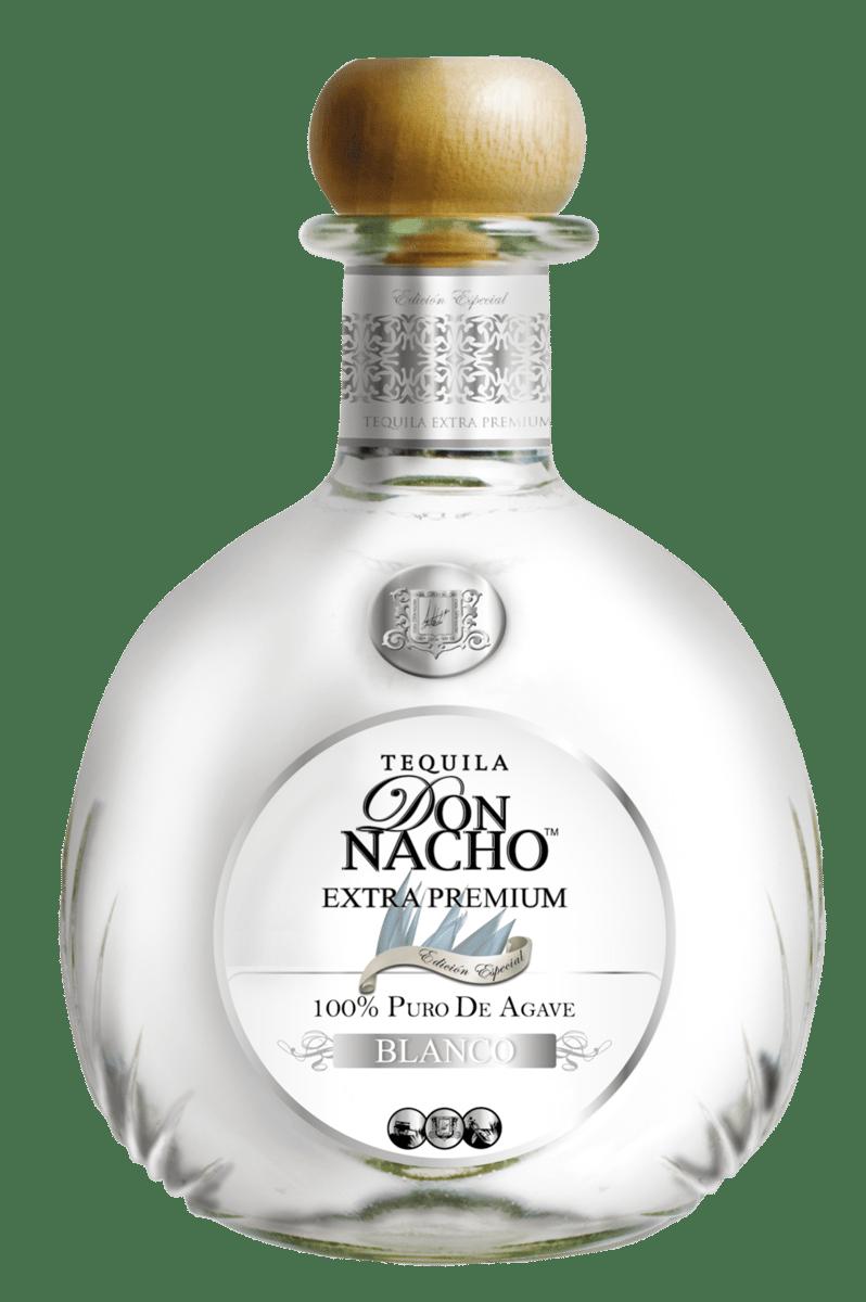 Don Nacho Blanco
