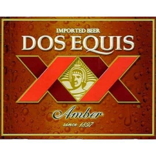 Dox XX Amber Draft