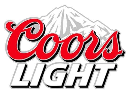 Coors Light Btl