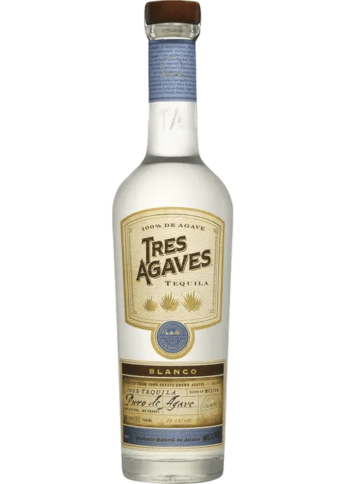Tres Agaves Blanco