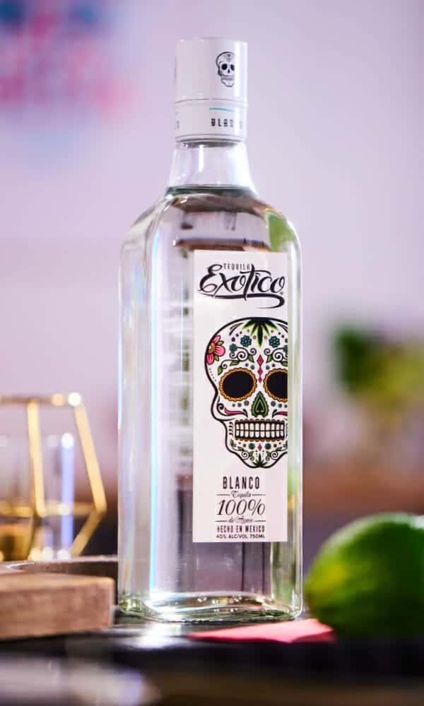 Exotico Blanco