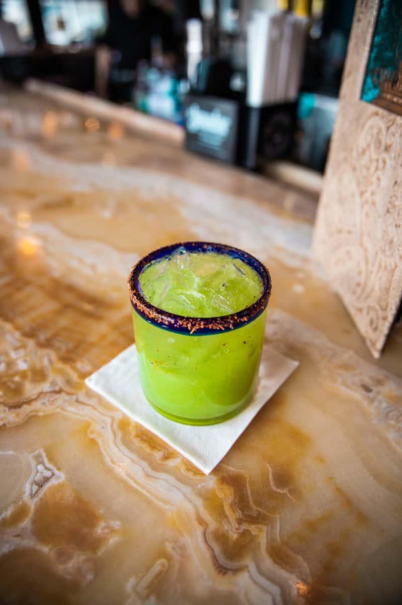 Cucumber Chile
