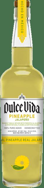 Dulce Vida Pineapple Jalapeno
