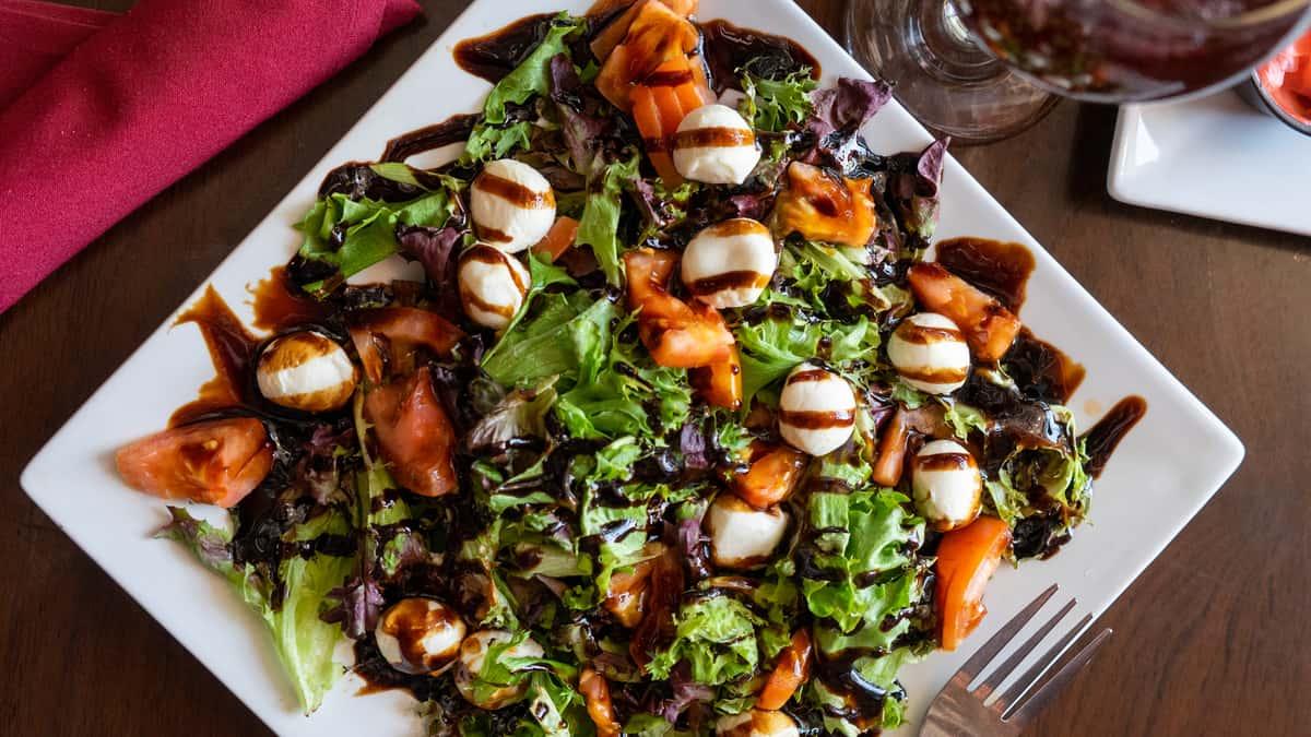 Grandview Salad