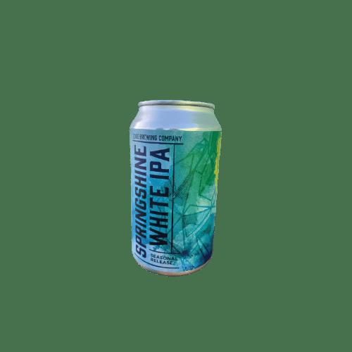 Springshine: India Pale Lager