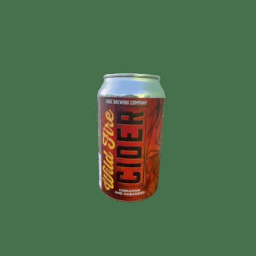 Wildfire Cider