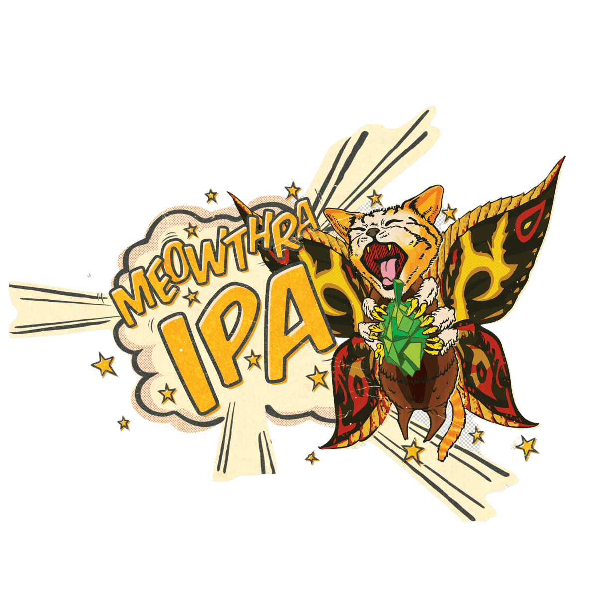 Meowthra IPA
