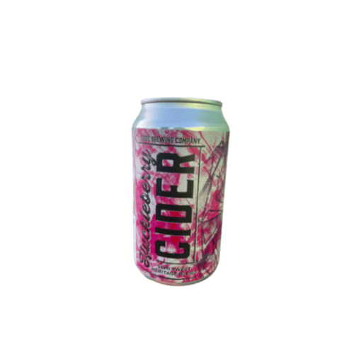Huckleberry Cider