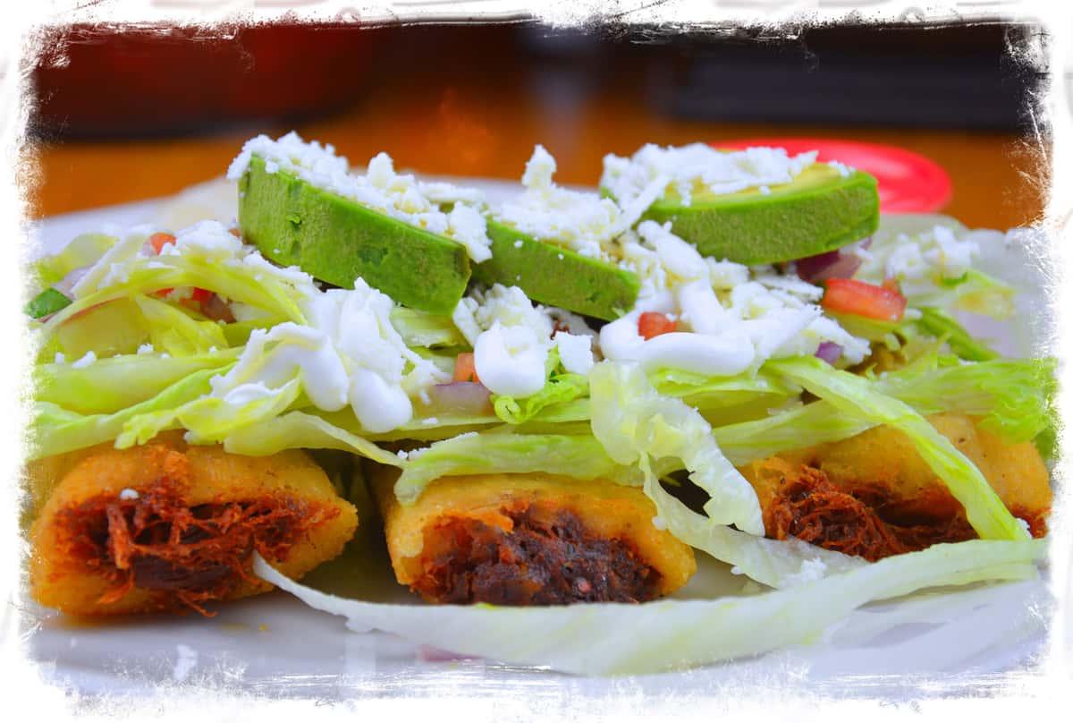 Tamales El Chilango
