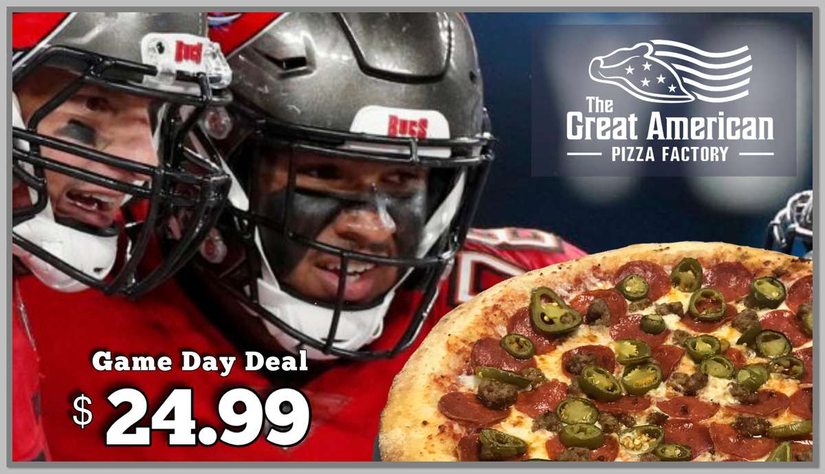 NFL Game Day Deal