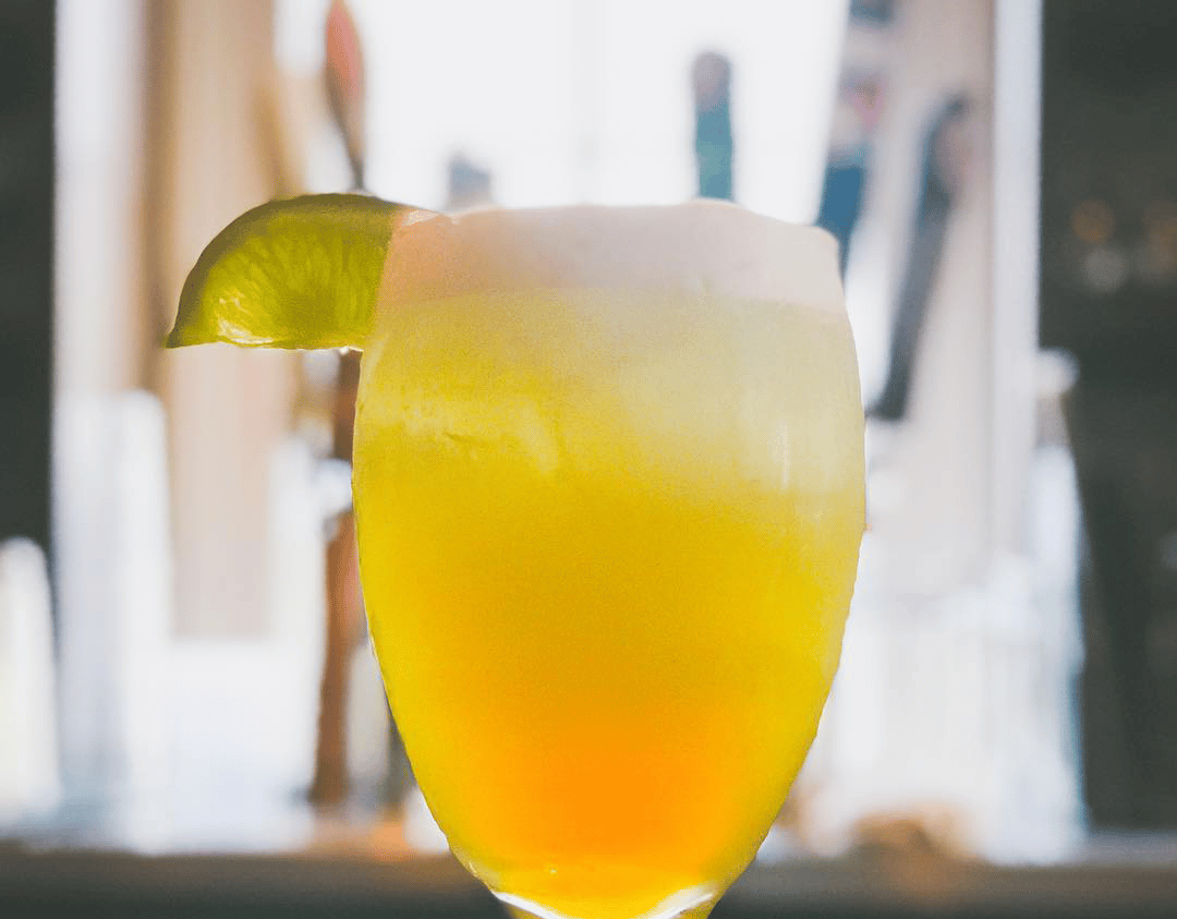 Italian Margarita