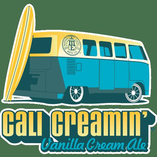 Mother Earth Cali Creamin'